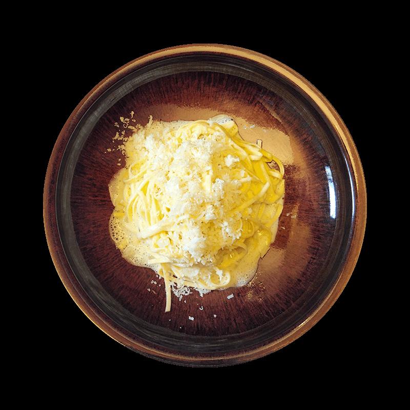 pasta trueffel