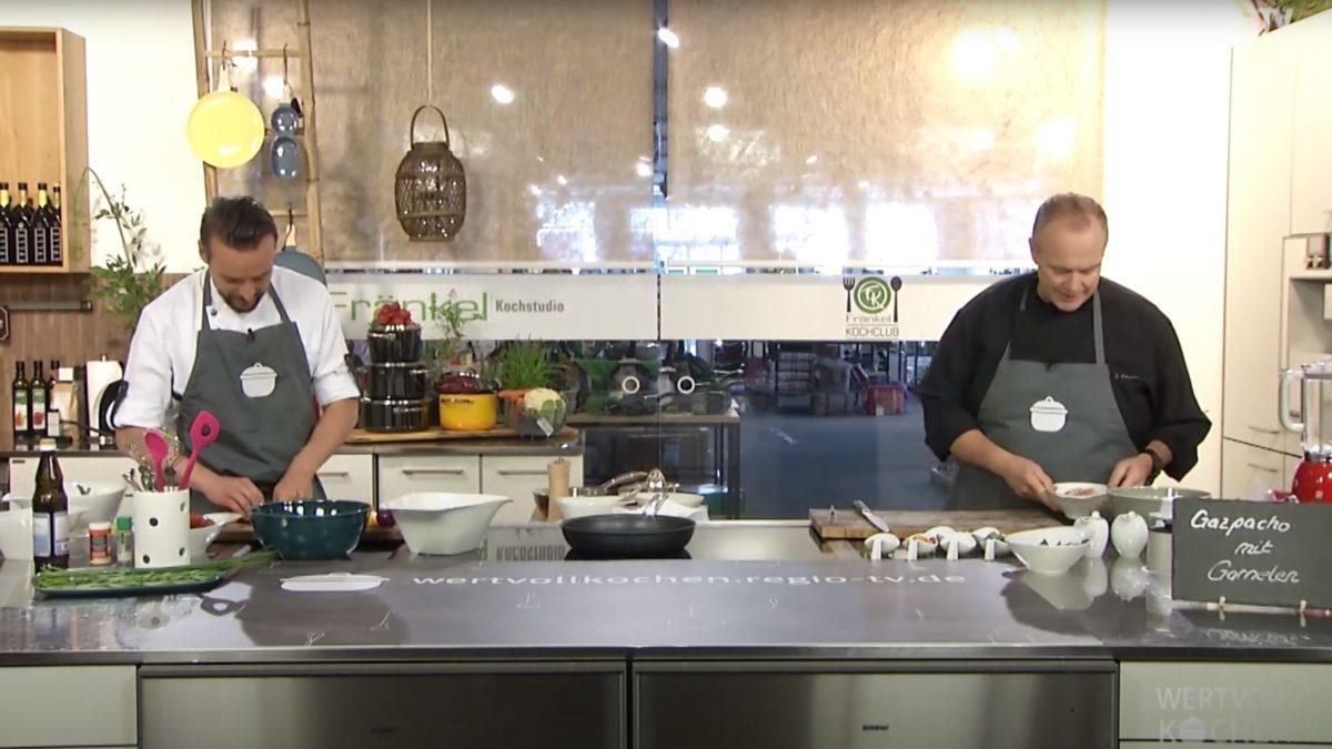 Wertvoll Kochen